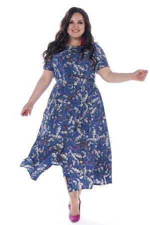 Платье-2500