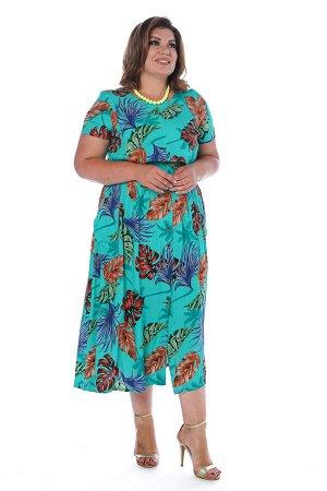 Платье-2486