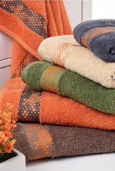 ECOLAN - домашний текстиль, яркие принты! Наматрасники! — Полотенца махровые - 2 — Полотенца