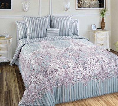 ECOLAN — домашний текстиль, яркие принты! Наматрасники — Постельное белье (сатин) - 2сп — Двуспальные и евро комплекты