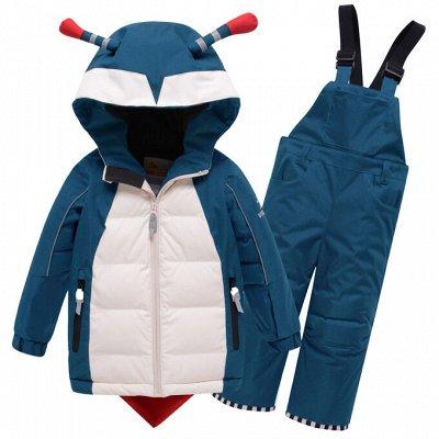 Горнолыжка от 42 до 60 размера. Цены снижены — Зима/Детское — Верхняя одежда