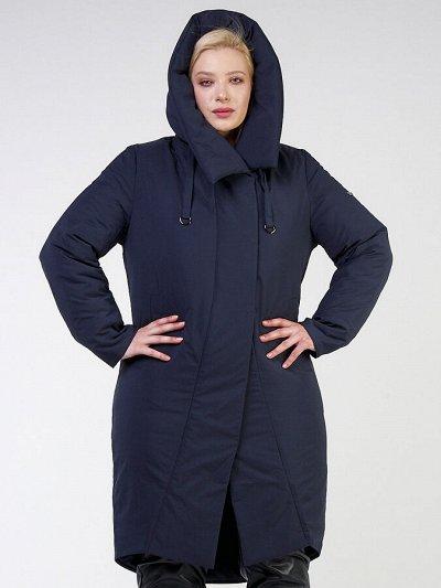 MTFORCE- комфортная городская одежда — Куртки Пальто зимние женские - до минус 30 (ТИНСУЛЕЙТ) — Зимняя куртка