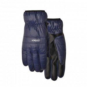 NORVEG Перчатки unisex цвет синий