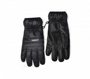 NORVEG Перчатки unisex цвет черный, разм 10,0-10,5   5174