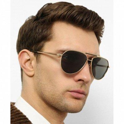 Очки для зрения + солнцезащитные! Огромный выбор — Мужские солнцезащитные 1 — Очки и футляры