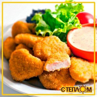 """☀SEAZAM✔*Лучшее для Вашего ужина!✔ Рыба, Курица, мясо! — ☀ПОЛУФАБРИКАТЫ  """"ГРИН АГРО"""" специально для 100сп! — Готовые блюда"""