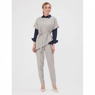 Akimbo-19. Блузы от 670 рублей. — Блузки, жакеты, брюки. Капсулы! — Одежда