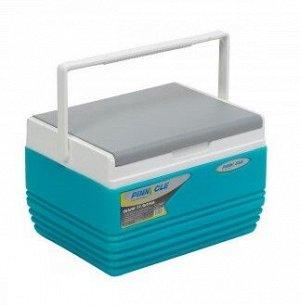 Изотерм. контейнер ESKIMO 11л голубой TPX-6007-11-B PINNACLE