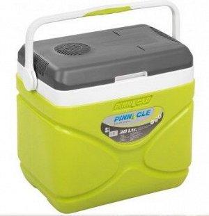 Изотерм. контейнер ELECTRIC автомобильный 30л зеленый TPX-8000-30-G PINNACLE