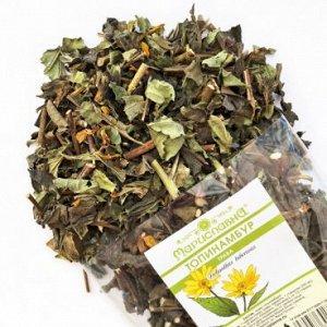 Топинамбур (лист)