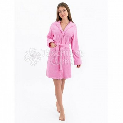 Текстиль Сити  - халаты, полотенца и тапочки — Халаты махровые — Халаты