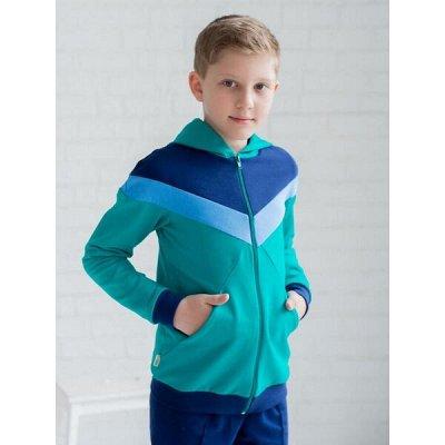 Looklie — стиль и качество. Модная доступная школа — Для мальчиков - Толстовка — Свитшоты и толстовки