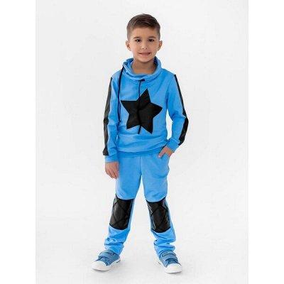 Looklie — стиль и качество. Модная доступная школа — Для мальчиков - Брюки — Для мальчиков