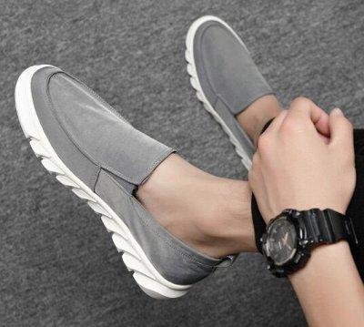 Удобная парочка. Обувь на все сезоны! Акция - низкая цена. — Мокасины — Мокасины