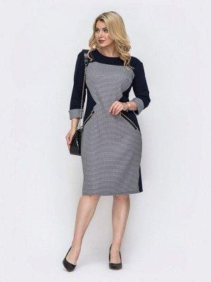 Платье 701195