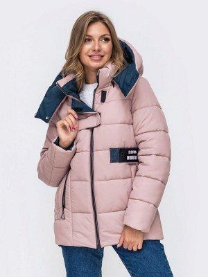 Куртка демисезонная 3076