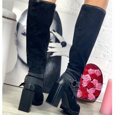 🍁🍁🍁Осень-зима ❄❄❄. Обувь для всей семьи + шапки  — Сапоги — Сапоги