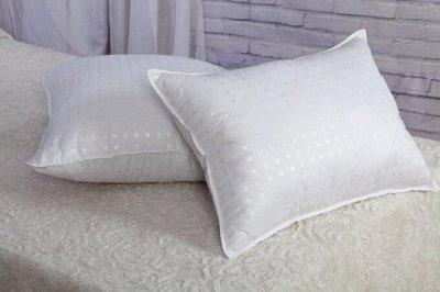 ECOLAN - домашний текстиль, яркие принты! Наматрасники! — Подушки эвкалиптовое волокно — Подушки