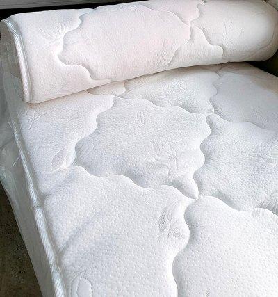 ECOLAN - домашний текстиль, яркие принты! Наматрасники! — Топперы — Чехлы для стульев