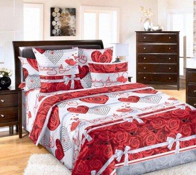 ECOLAN - домашний текстиль, яркие принты! Наматрасники! — Постельное белье (бязь) - семейный — Семейные комплекты