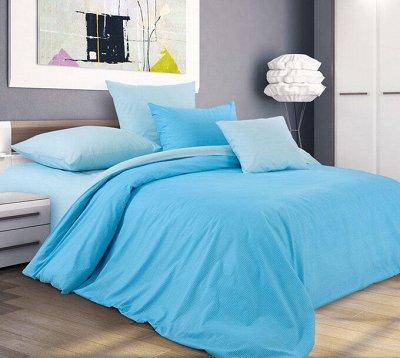 ECOLAN — домашний текстиль, яркие принты! Наматрасники — Постельное белье (перкаль) - евро — Постельное белье