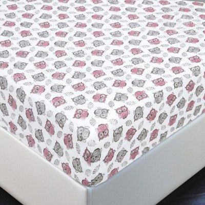 ECOLAN - домашний текстиль, яркие принты! Наматрасники! — Простыни — Простыни