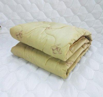 ECOLAN - домашний текстиль, яркие принты! Наматрасники! — Наматрасники овечья шерсть — Наматрасники