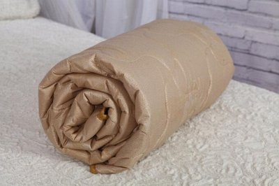 ECOLAN - домашний текстиль, яркие принты! Наматрасники! — Одеяла верблюжья шерсть — Одеяла