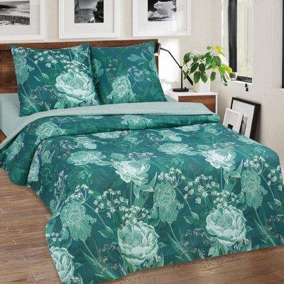ECOLAN - домашний текстиль, яркие принты! Наматрасники! — Постельное белье (поплин) - 2сп люкс — Двуспальные и евро комплекты