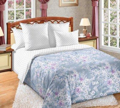 ECOLAN - домашний текстиль, яркие принты! Наматрасники! — Постельное белье (сатин) - 2сп — Двуспальные и евро комплекты