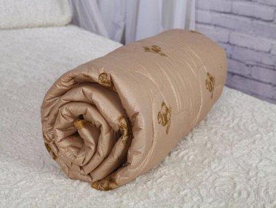 ECOLAN - домашний текстиль, яркие принты! Наматрасники! — Одеяла овечья шерсть — Одеяла