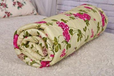 ECOLAN - домашний текстиль, яркие принты! Наматрасники! — Одеяла полиэфирное волокно — Одеяла