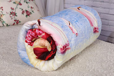ECOLAN - домашний текстиль, яркие принты! Наматрасники! — Одеяла файбертекс — Одеяла