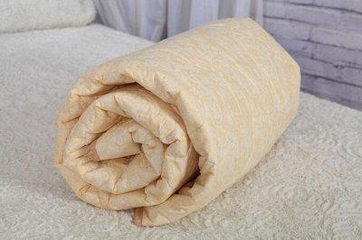 ECOLAN - домашний текстиль, яркие принты! Наматрасники! — Одеяла хлопковое волокно — Одеяла