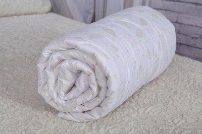 ECOLAN - домашний текстиль, яркие принты! Наматрасники! — Одеяла шелковое волокно — Одеяла
