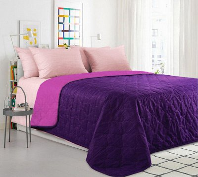 ECOLAN - домашний текстиль, яркие принты! Наматрасники! — Покрывала — Покрывала