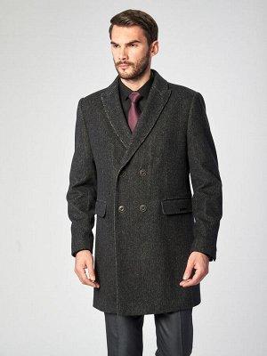 5039 M STEVEN MISTER/ Пальто мужское