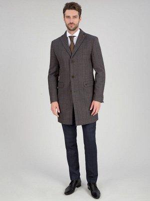2053У-1 S COREMO LUX/ Пальто мужское