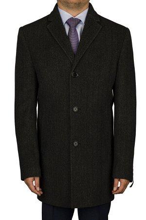 5014 SELLMAN DK GREY/ Пальто