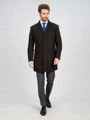 2046У M SCIPIONE TOBACCO/Пальто мужское
