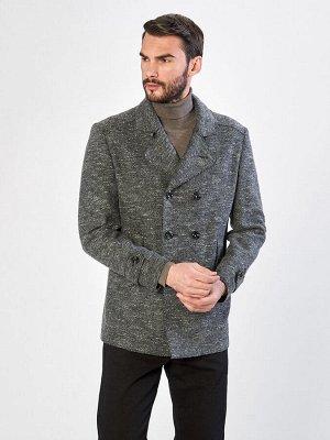 5051 M ANTRACITE/ Пальто мужское