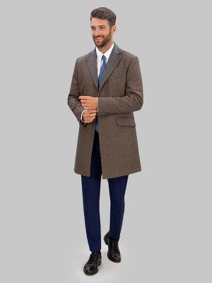 2062У-1 M MADGIO BEIGE/ Пальто мужское
