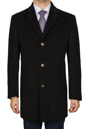 5014 SELLMAN BLACK/ Пальто