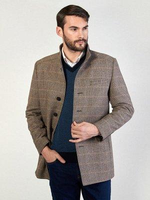 2063 M VARCO BEIGE/Пальто мужское