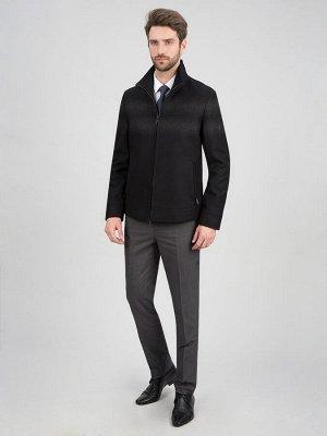 5005П S MELTON STRIP/ Пальто мужское