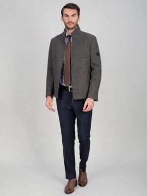 5005 S GRAVEL GREY/ Пальто мужское