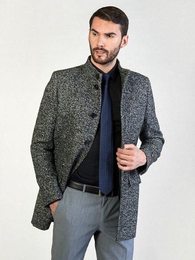 АБСОЛЮТЕКС мужчинам! Плащи и куртки! — Пальто мужские BOLINI — Пальто