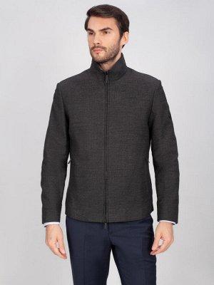 5005 S GRIT BLACK/ Пальто мужское