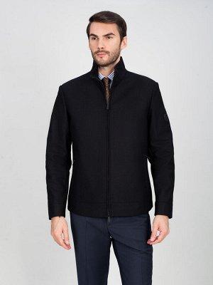 5005 S MELTON BLACK/ Пальто мужское