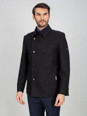 5027 S GRAVEL BLACK GREY/ Пальто мужское